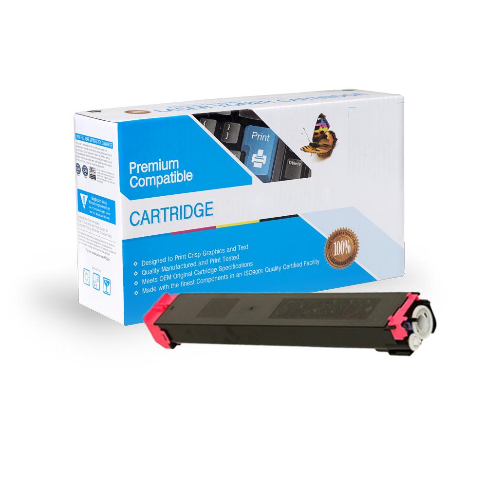 Sharp Compatible Toner MX-36NTMA