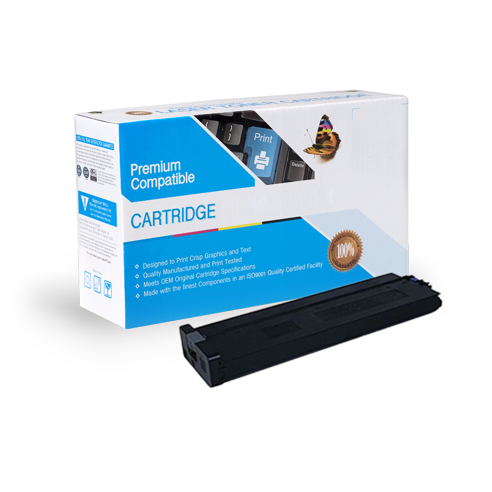 Sharp Compatible Toner MX-50NTBA