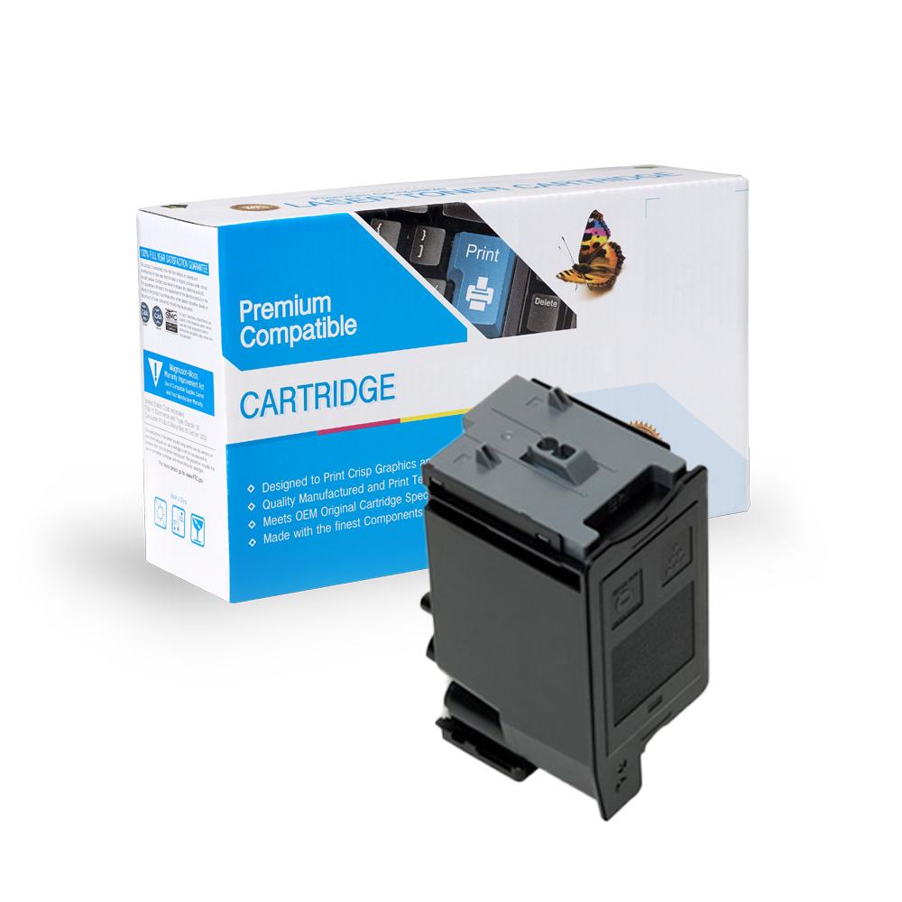 Sharp Compatible Toner MX-C30NTB