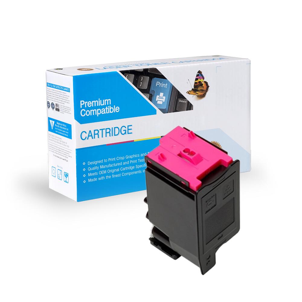 Sharp Compatible Toner MX-C30NTM