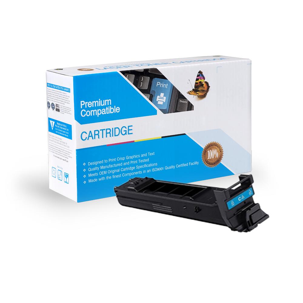 Sharp Compatible Toner MX-C40NTC