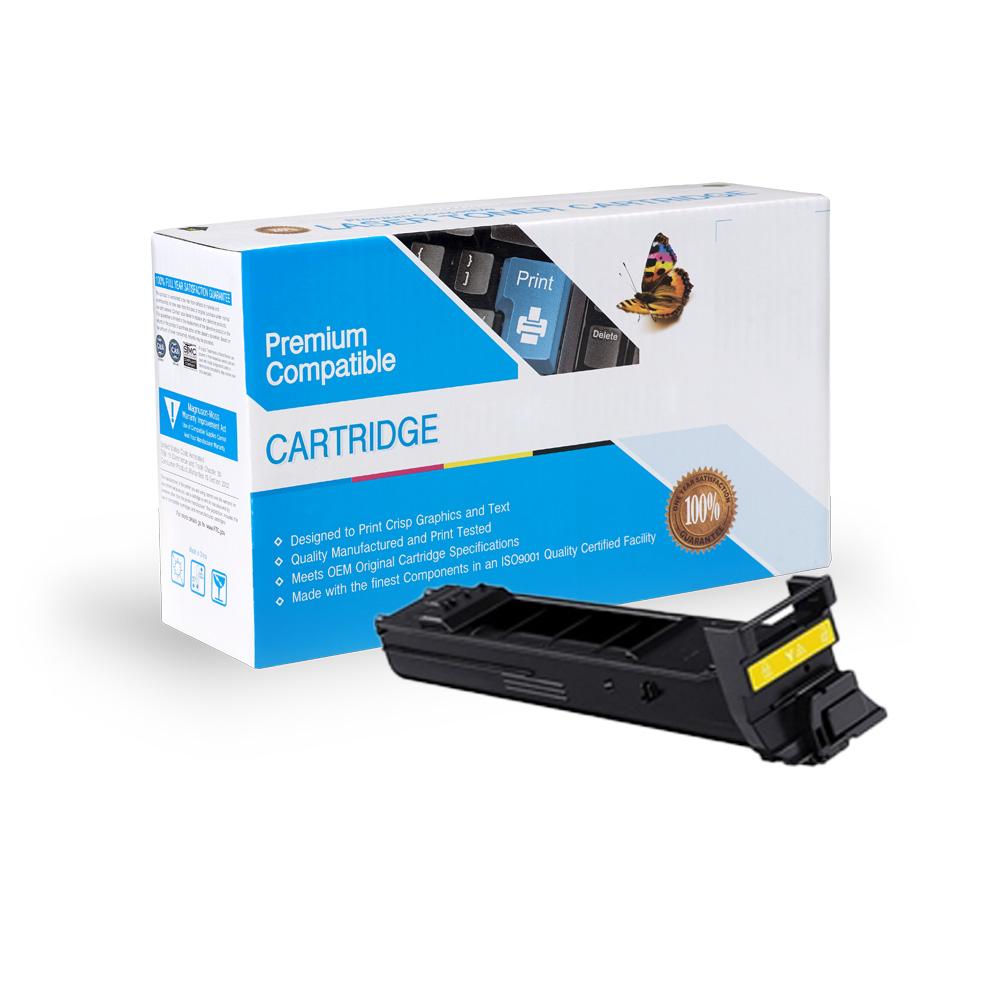 Sharp Compatible Toner MX-C40NTY