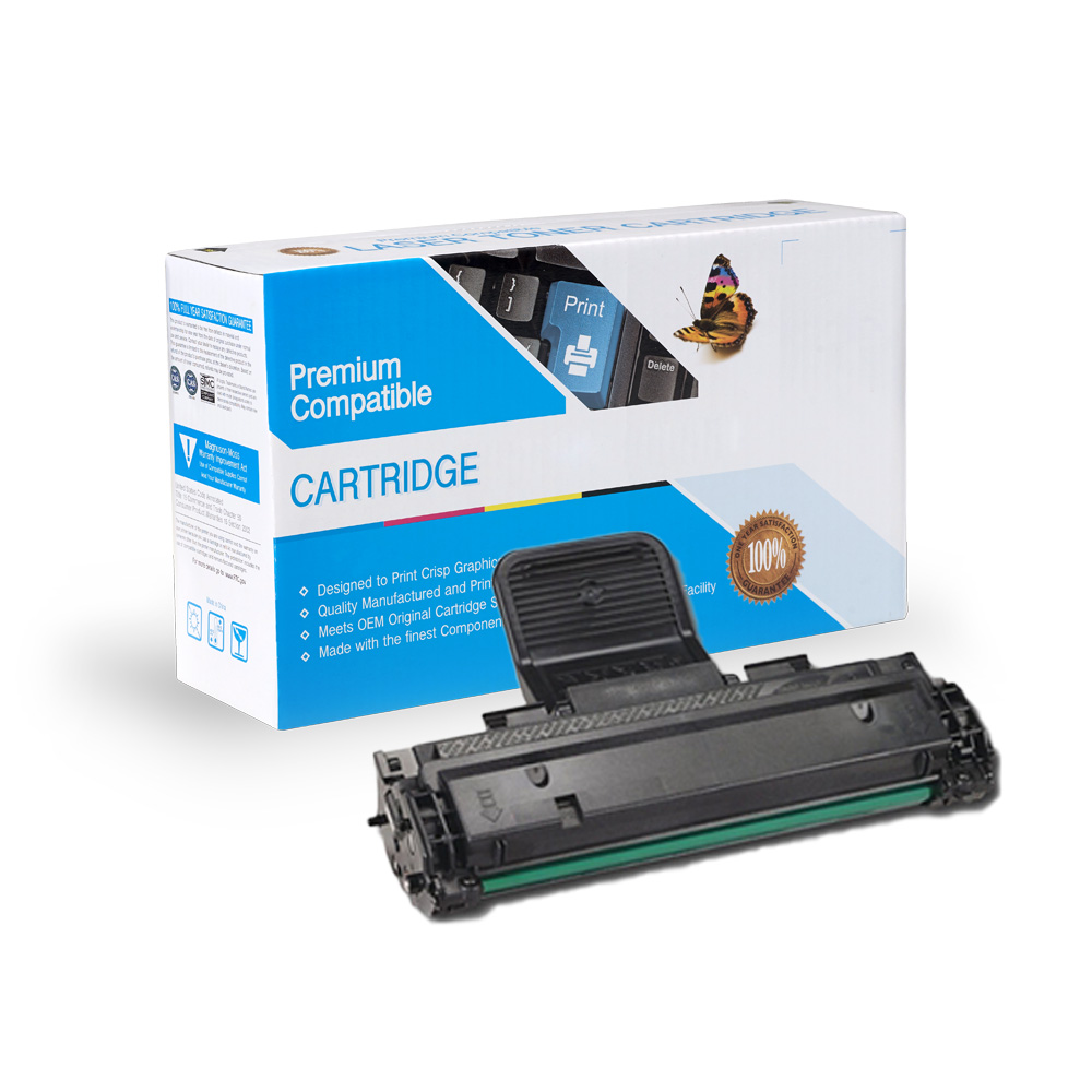 Samsung Compatible Toner SCX-D4725A