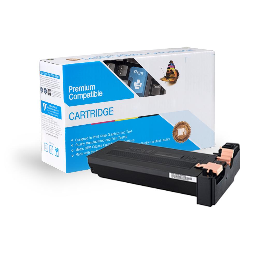 Samsung Compatible Toner SCX-D6345A