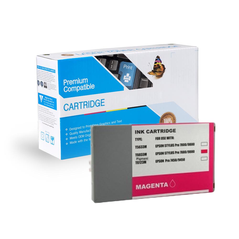 Epson Compatible  T603300