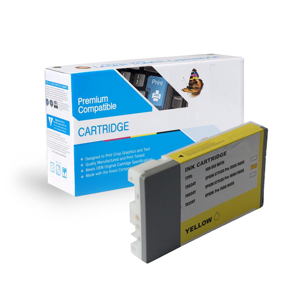 Epson Compatible  T603400