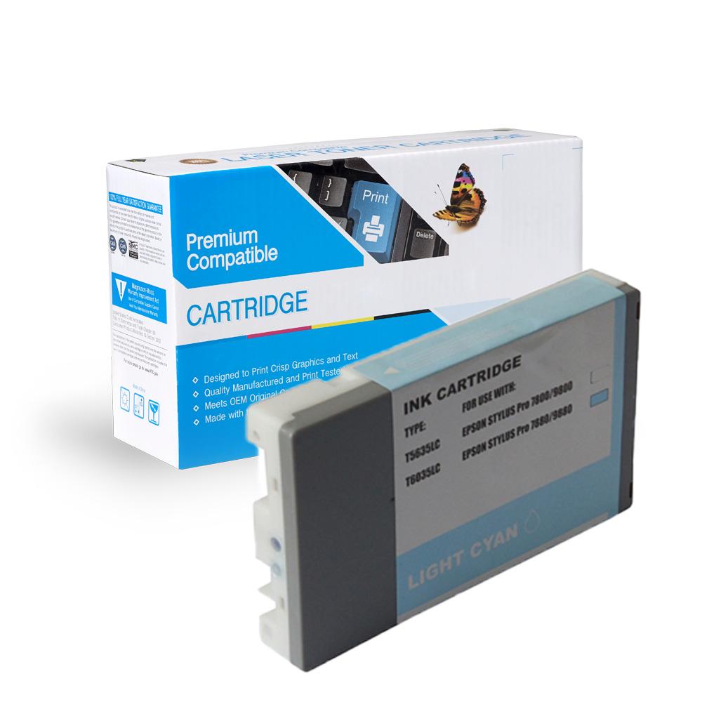 Epson Compatible  T603500