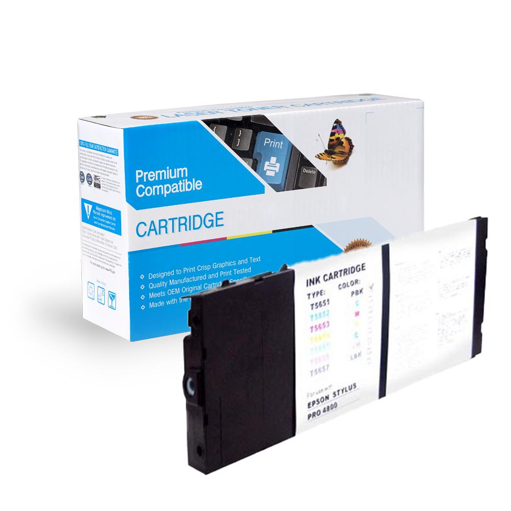 Epson Compatible  T606100