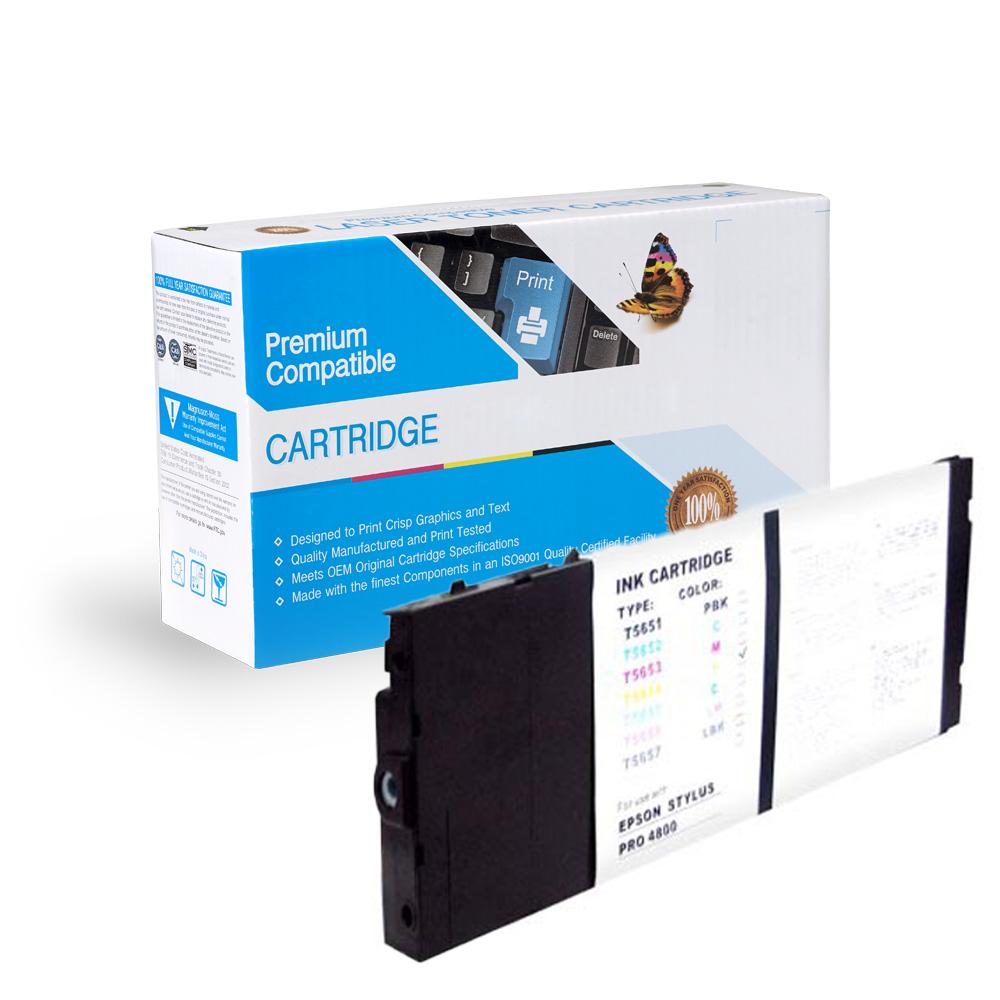 Epson Compatible  T606400
