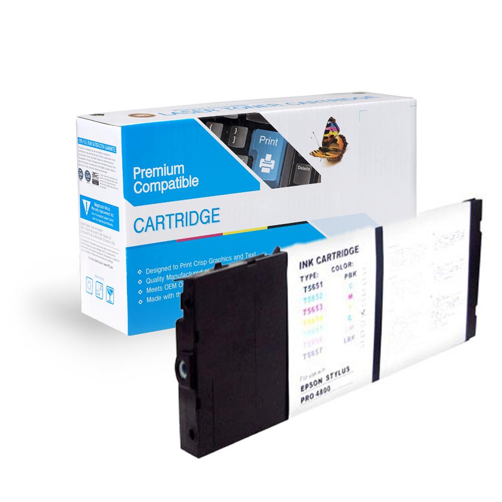 Epson Compatible  T606500