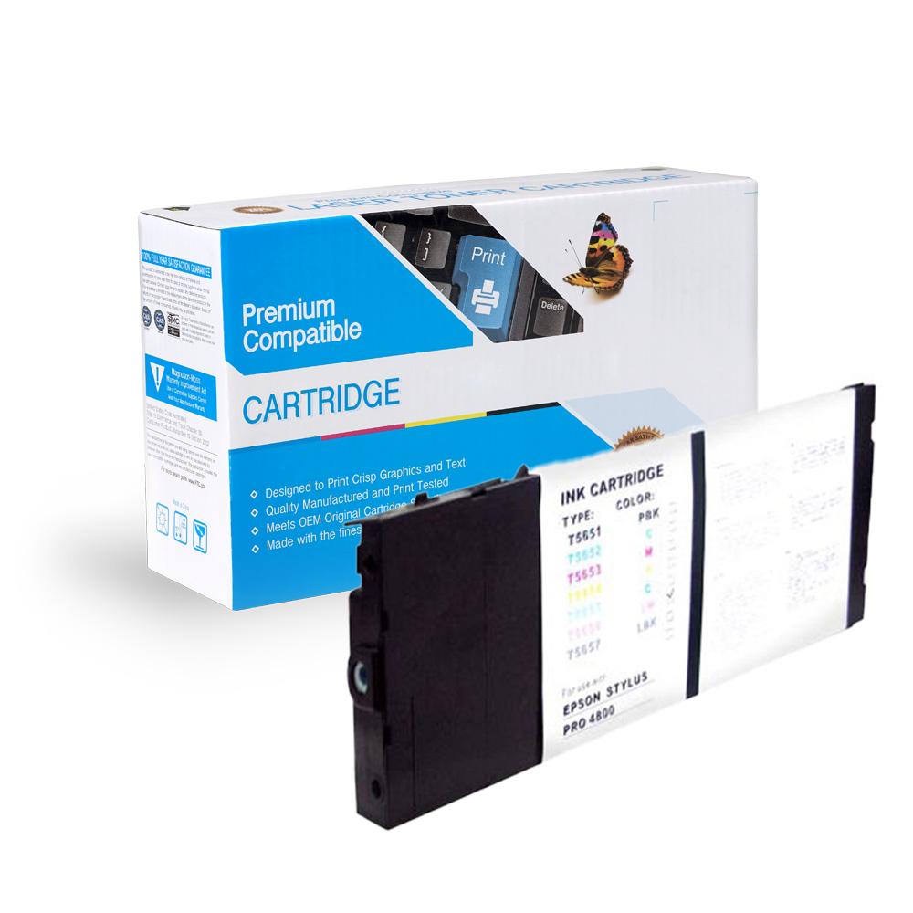 Epson Compatible  T606600