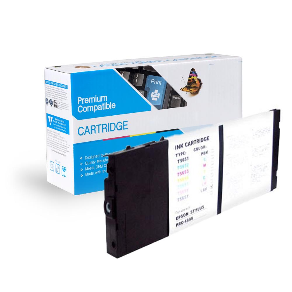 Epson Compatible  T606700