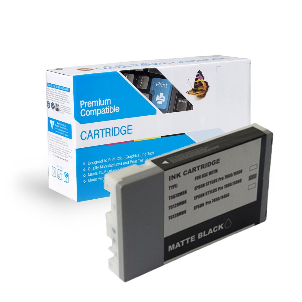 Epson Compatible  T612800