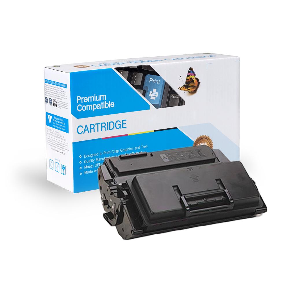 Xerox Compatible Toner 106R01372