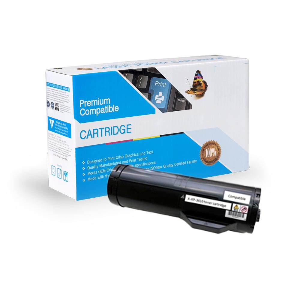 Xerox Compatible Toner 106R02722