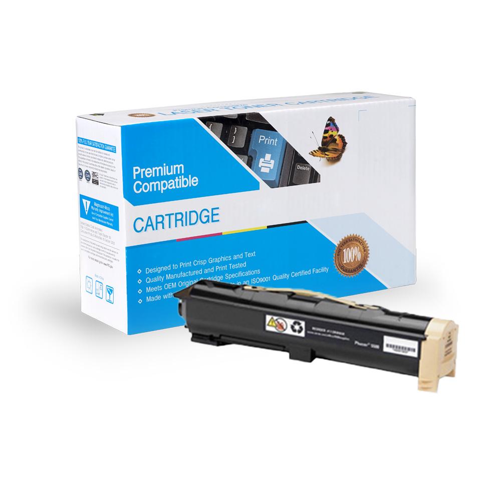Xerox Compatible Toner 113R668, 113R00668