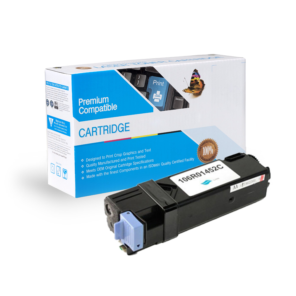 Xerox Compatible Toner 106R01452