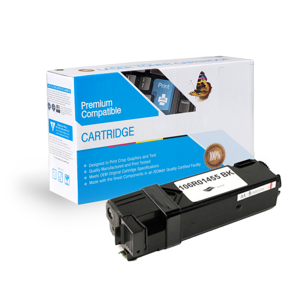 Xerox Compatible Toner 106R01455