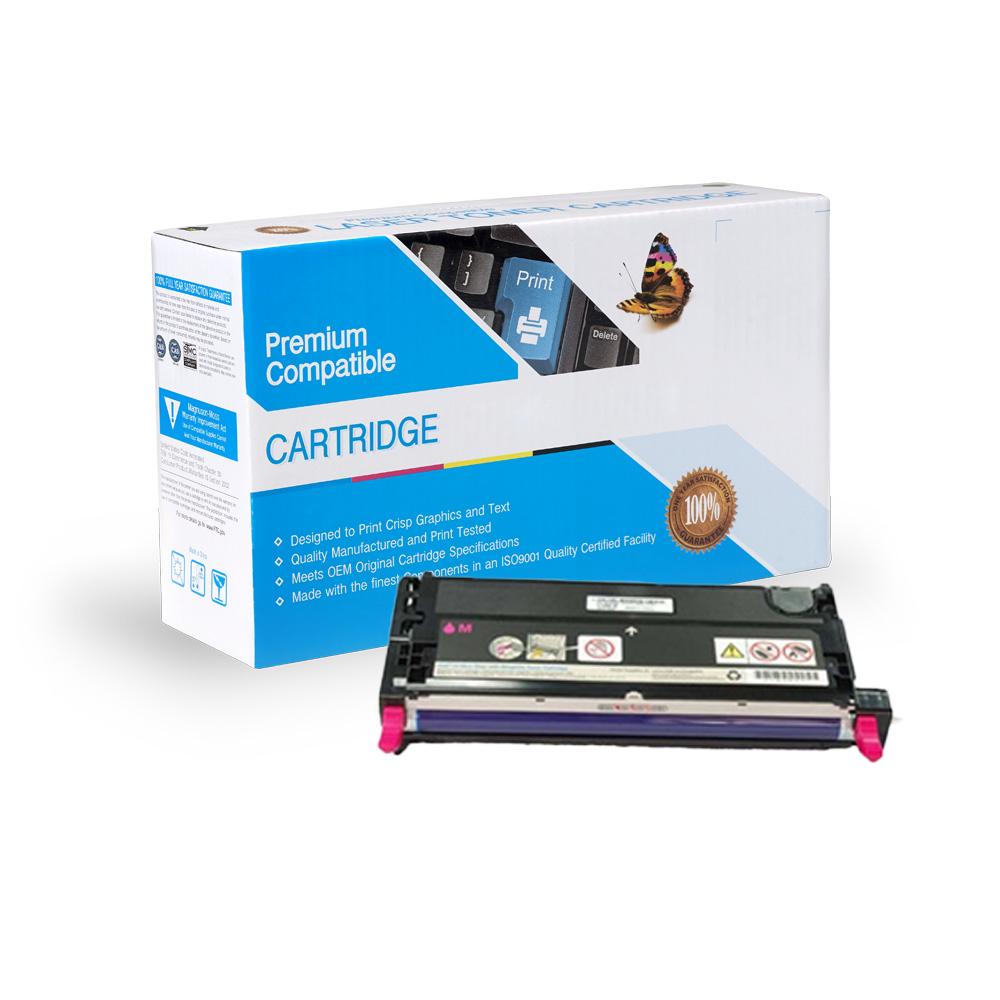 Xerox Remanufactured Toner 113R00724