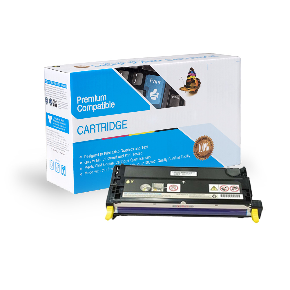 Xerox Remanufactured Toner 113R00725