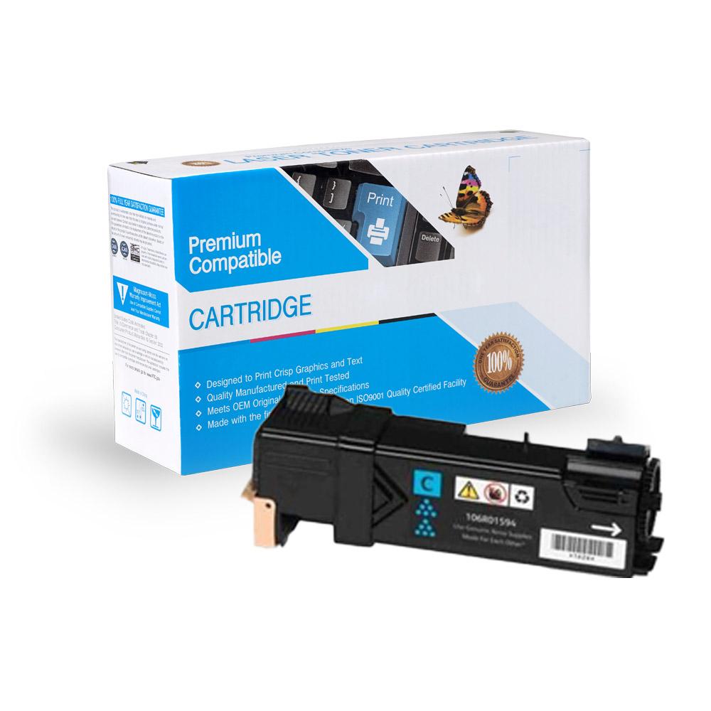 Xerox Compatible Toner 106R01594, 106R01591