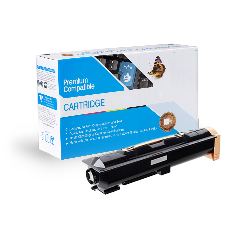 Xerox Compatible Toner 6R1184, 006R01184