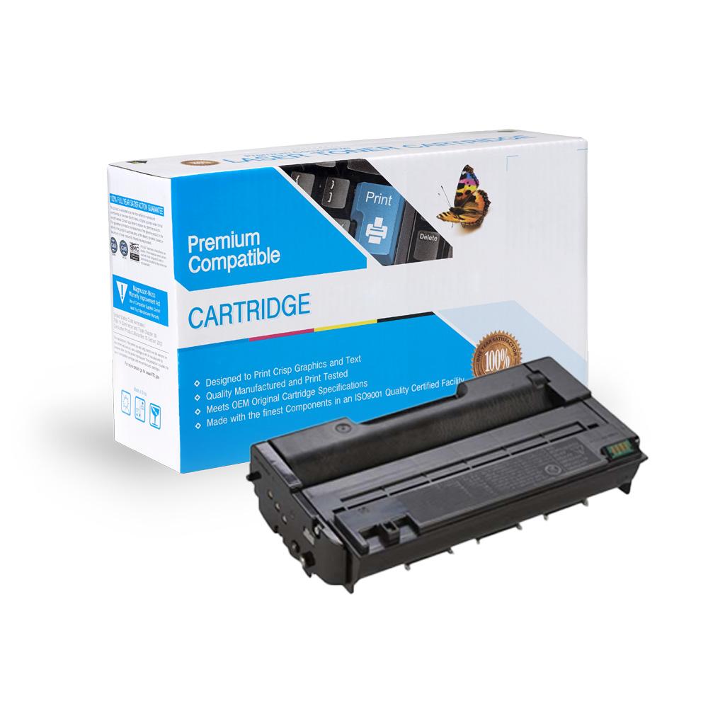 Ricoh Compatible MICR 406989