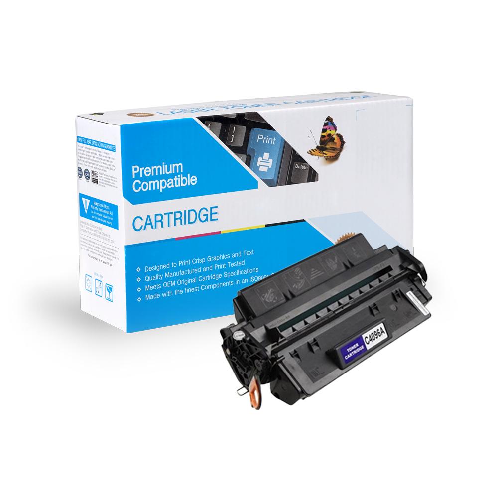 HP C4096A (HP 96A) Black Toner Cartridge