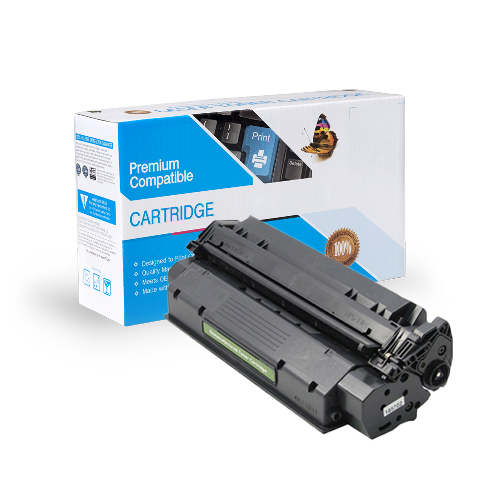 HP Remanufactured MICR C7115X