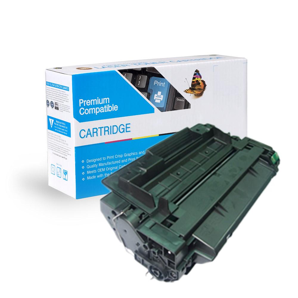 HP Remanufactured MICR CE255X