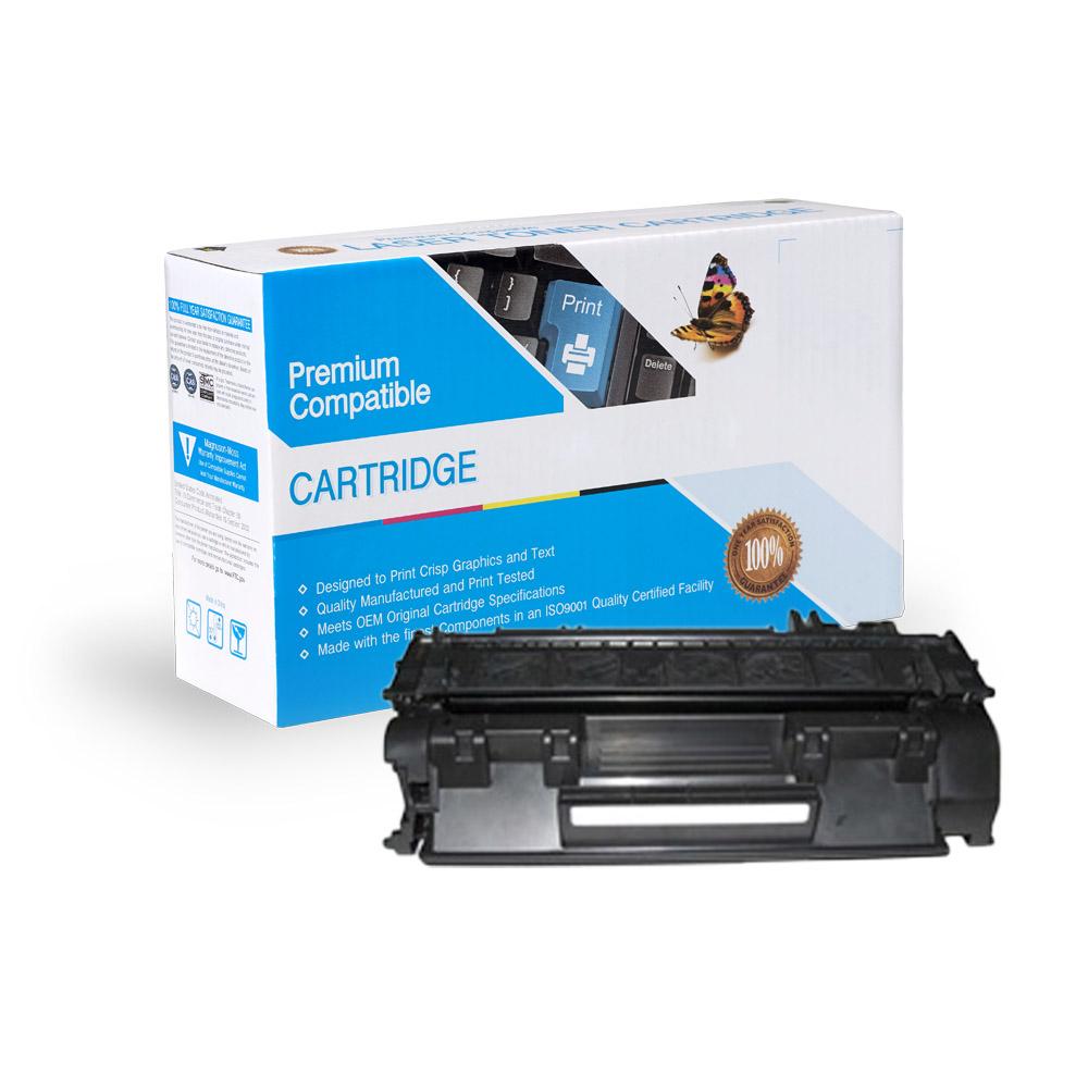 HP Remanufactured MICR CE505A