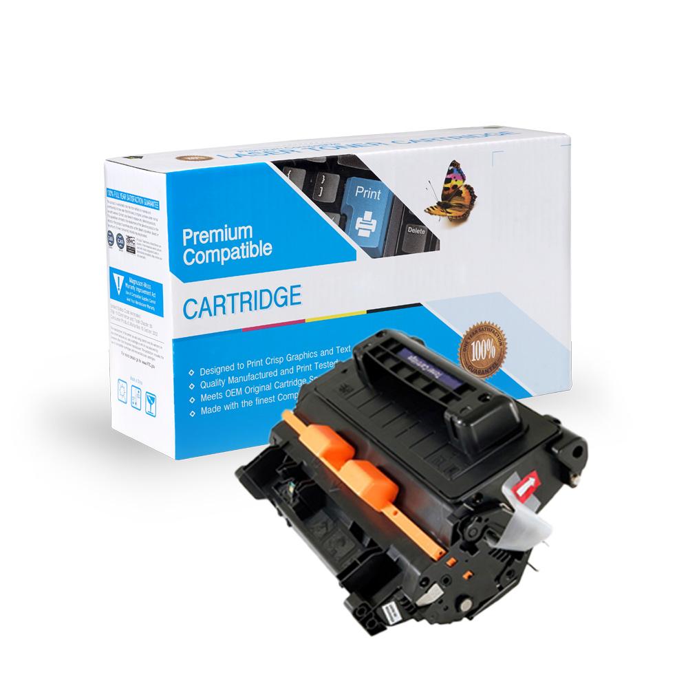 HP Remanufactured MICR CF281A, 81A
