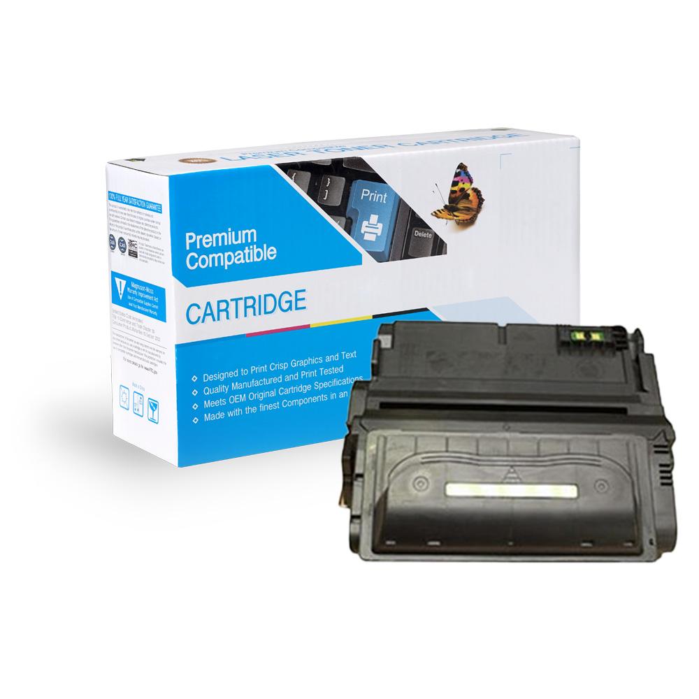 HP Remanufactured MICR Q1338A