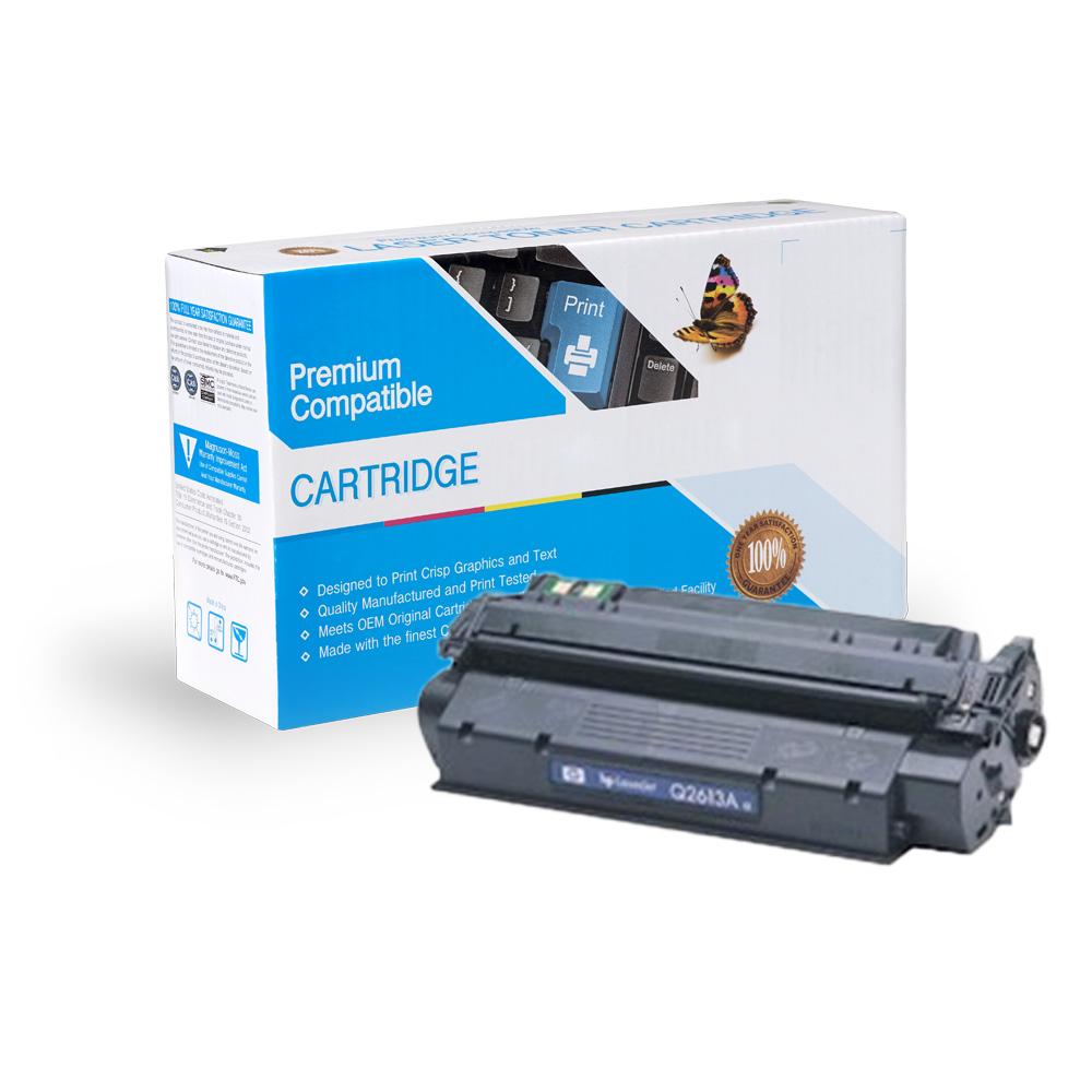 HP Remanufactured MICR Q2613A, Q2613X
