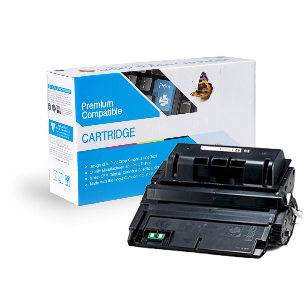 HP Remanufactured MICR Q5942A