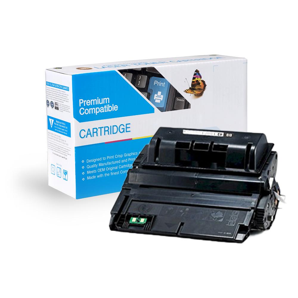 HP Remanufactured MICR Q5942X