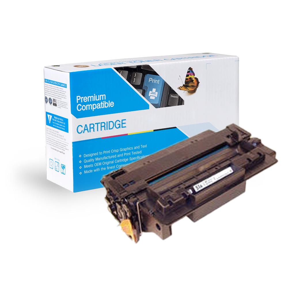HP Remanufactured MICR Q7516A