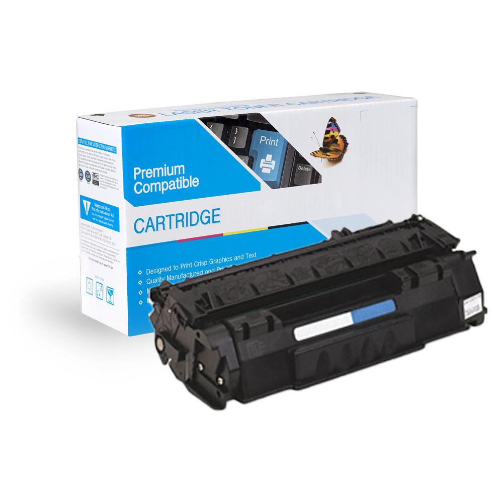 HP Remanufactured MICR Q7551A