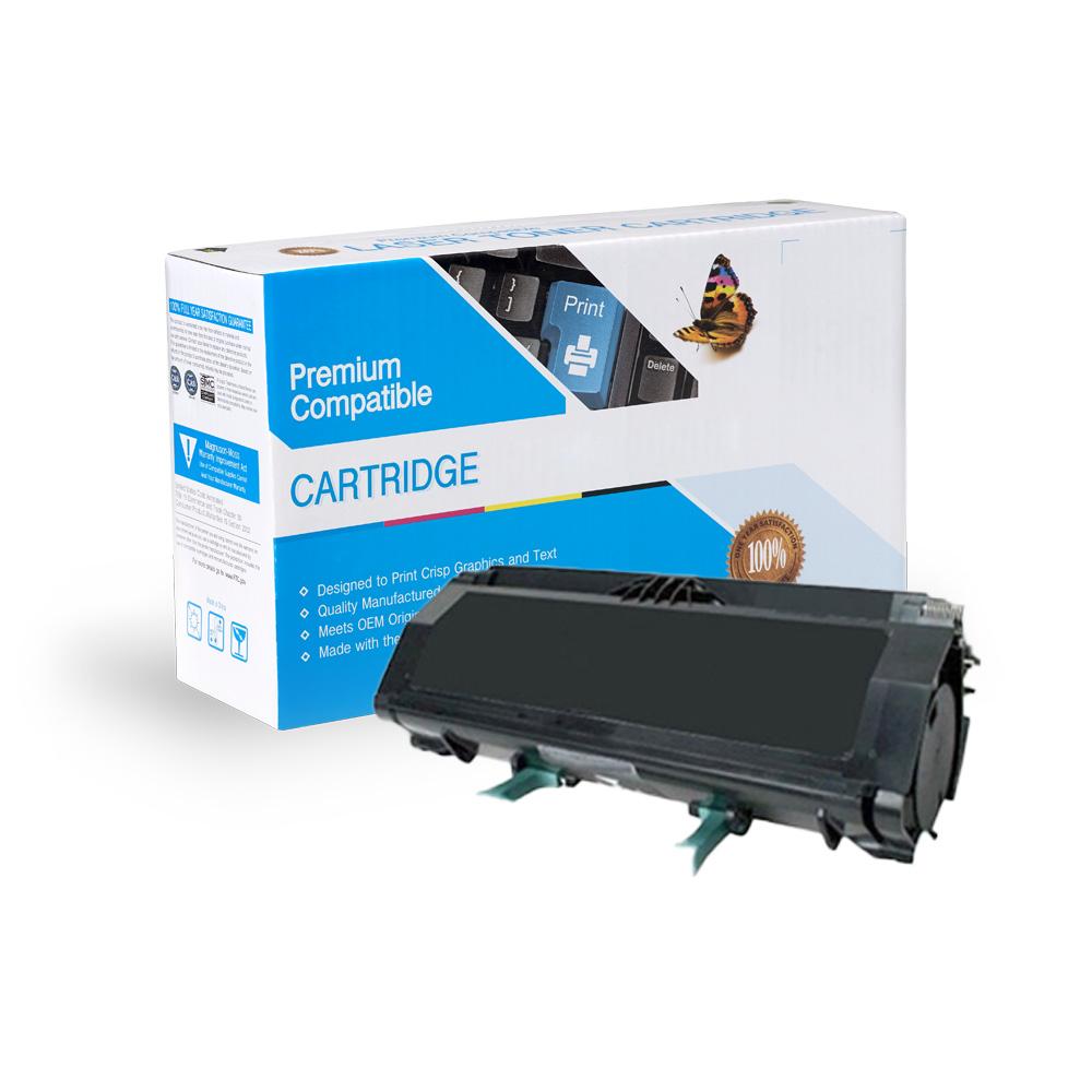 Lexmark Remanufactured MICR E260A11A, E260A21A