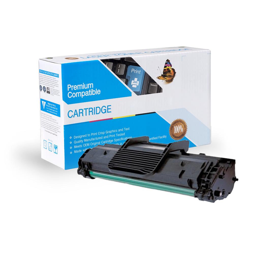 Samsung ML-1610D2 , ML-2010D3 Black Laser Toner Cartridge