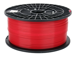 3D ABS Red Filament
