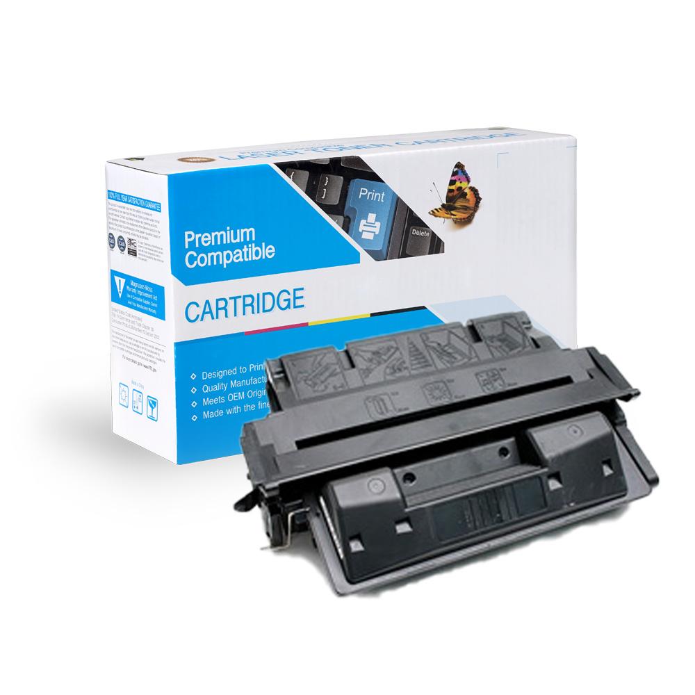 HP Remanufactured Toner C4127A, C4127X