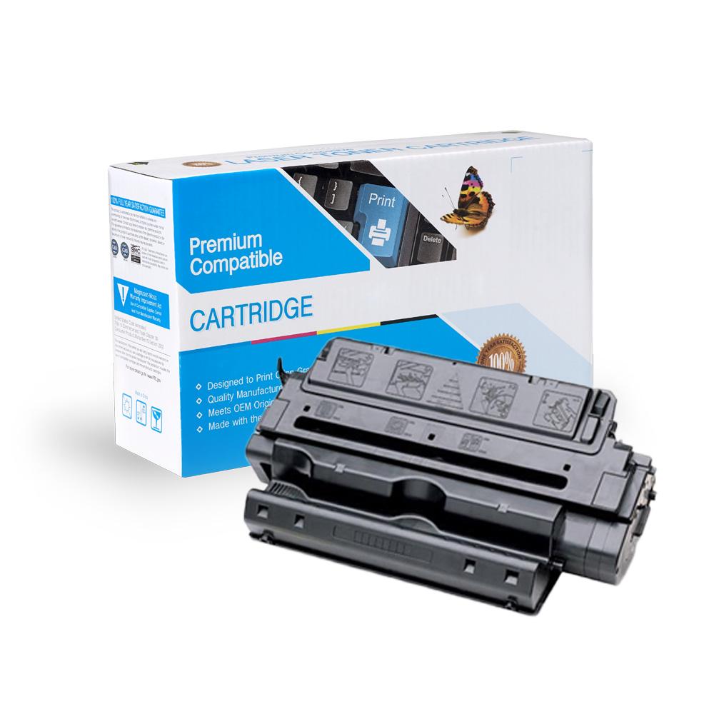 HP Remanufactured Toner C4182X