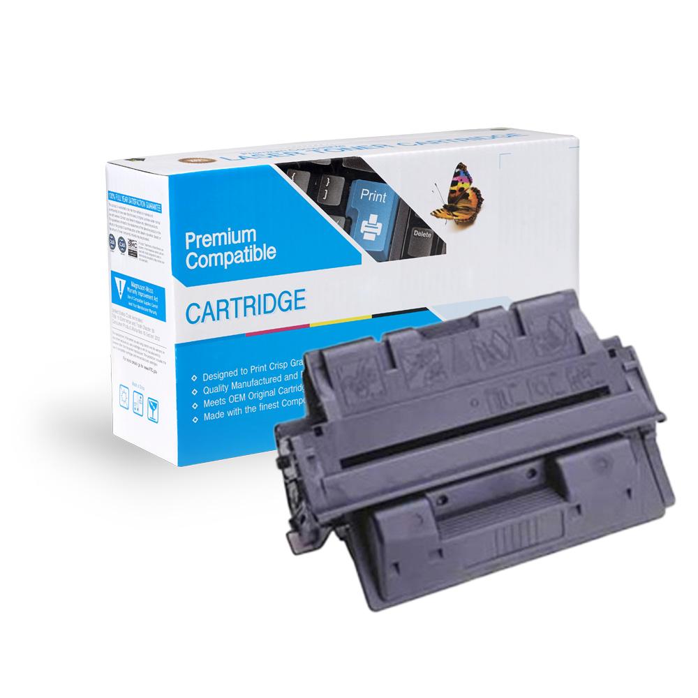 HP Remanufactured Toner C8061X