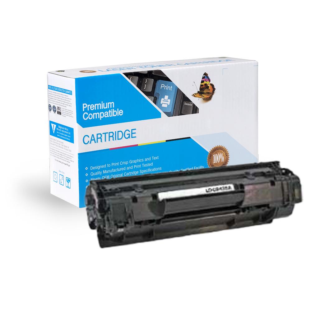 HP Compatible Toner CB435A