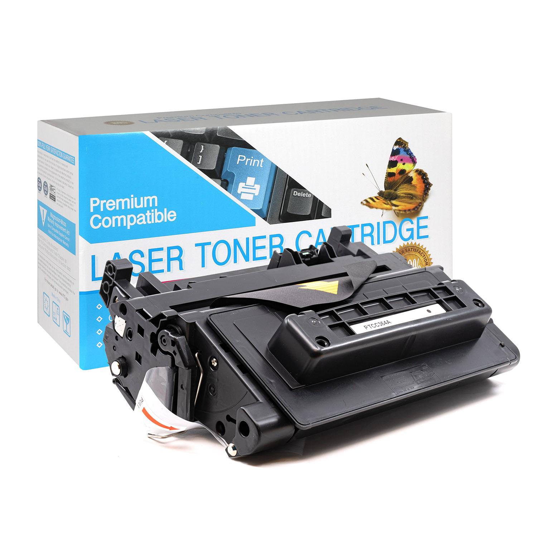 HP Compatible Toner CC364A