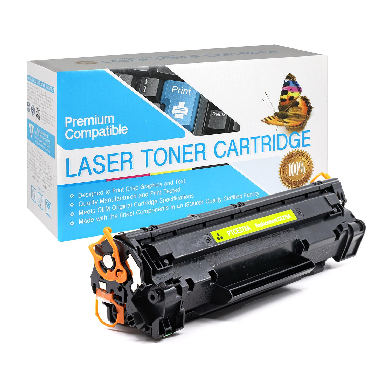 HP Compatible Toner CE278A
