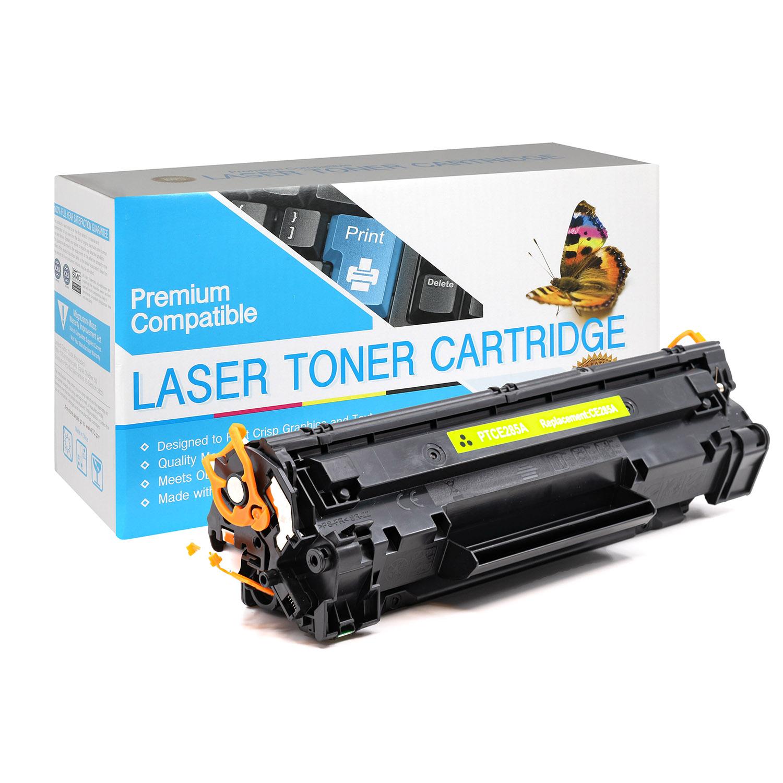HP Compatible Toner CE285A