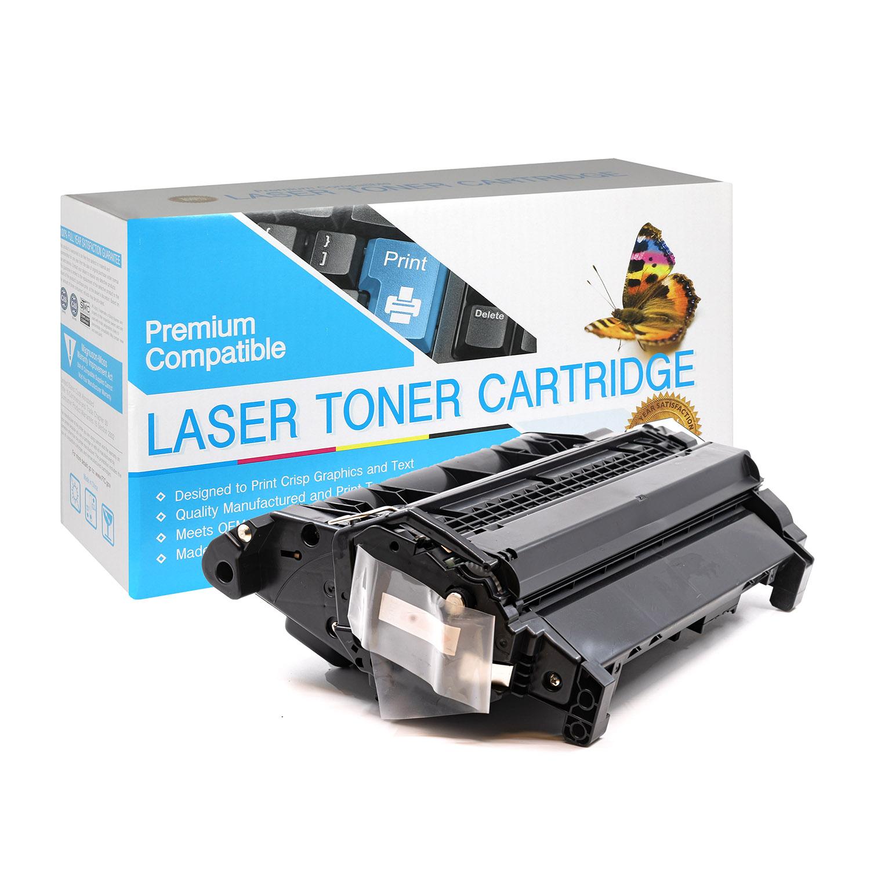 HP Compatible Toner CE390A