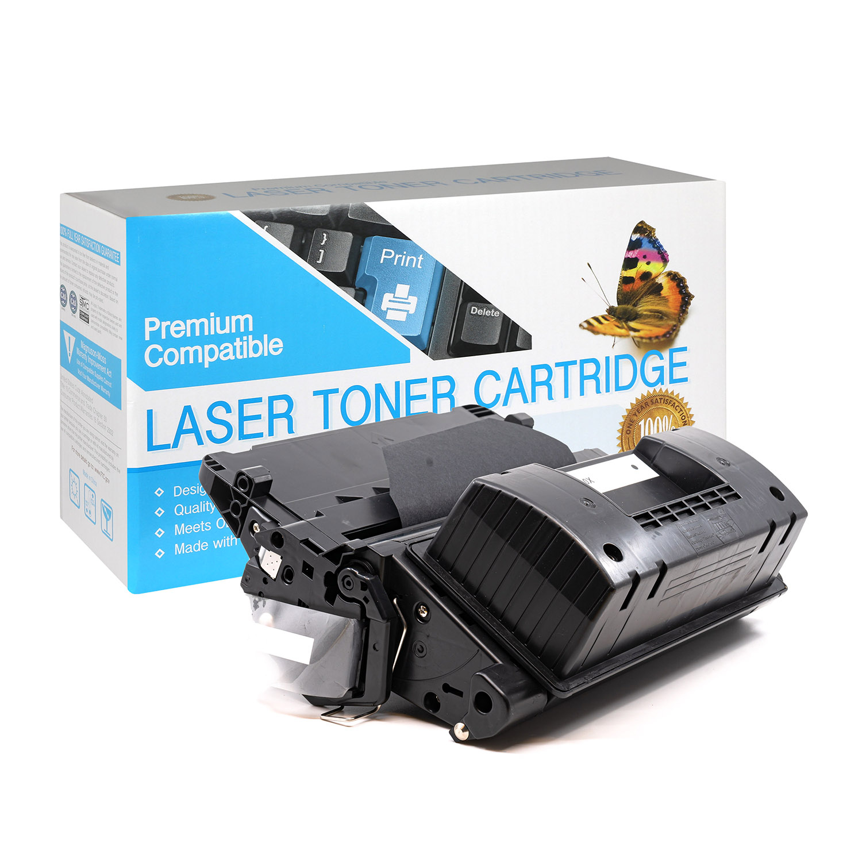 HP Compatible Toner CE390X